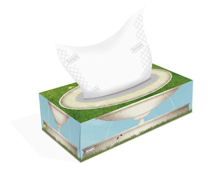 Design Tempo Box